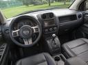 Подержанный Jeep Compass, черный , цена 1 500 000 руб. в ао. Ханты-Мансийском Автономном округе - Югре, отличное состояние