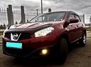 Авто Nissan Qashqai, , 2012 года выпуска, цена 830 000 руб., Челябинск