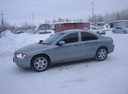 Подержанный Volvo S60, серебряный , цена 500 000 руб. в ао. Ханты-Мансийском Автономном округе - Югре, хорошее состояние