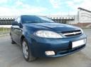 Авто Chevrolet Lacetti, , 2007 года выпуска, цена 280 000 руб., Омск