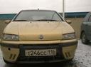 Подержанный Fiat Punto, бронзовый , цена 120 000 руб. в республике Татарстане, хорошее состояние