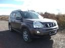Авто Nissan X-Trail, , 2008 года выпуска, цена 750 000 руб., Магнитогорск