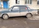 Авто ВАЗ (Lada) 2107, , 2006 года выпуска, цена 80 000 руб., Тюмень