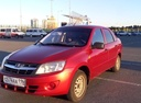 Авто ВАЗ (Lada) Granta, , 2012 года выпуска, цена 200 000 руб., Казань