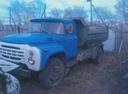 Подержанный ЗИЛ 130, голубой , цена 170 000 руб. в Иркутской области, хорошее состояние