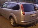 Подержанный Ford Focus, серебряный , цена 310 000 руб. в Санкт-Петербурге, отличное состояние