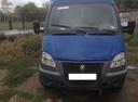 Авто ГАЗ Газель, , 2011 года выпуска, цена 310 000 руб., Набережные Челны