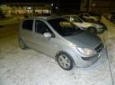 Авто Hyundai Getz, , 2008 года выпуска, цена 300 000 руб., Челябинск