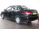Подержанный Nissan Almera, черный, 2014 года выпуска, цена 435 000 руб. в Калужской области, автосалон Мотор-Эксперт