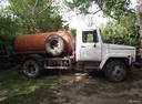 Подержанный ГАЗ 3307, белый , цена 350 000 руб. в Тюмени, хорошее состояние