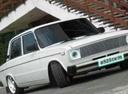 Подержанный ВАЗ (Lada) 2106, серебряный , цена 150 000 руб. в Челябинской области, хорошее состояние