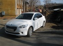 Авто Peugeot 301, , 2013 года выпуска, цена 410 000 руб., Архангельск