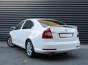 Подержанный Skoda Octavia, белый, 2010 года выпуска, цена 642 800 руб. в Санкт-Петербурге, автосалон