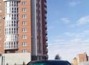 Подержанный Toyota Gaia, зеленый , цена 250 000 руб. в Омске, хорошее состояние