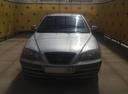 Подержанный Hyundai Elantra, серебряный, 2005 года выпуска, цена 200 000 руб. в Самаре, автосалон Авто-Брокер на Антонова-Овсеенко