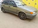 Подержанный ВАЗ (Lada) 2114, серый, 2012 года выпуска, цена 210 000 руб. в Самаре, автосалон Авто-Брокер на Антонова-Овсеенко