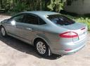 Подержанный Ford Mondeo, серый металлик, цена 550 000 руб. в Твери, отличное состояние
