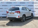 Подержанный Kia Sorento, серебряный, 2014 года выпуска, цена 1 291 000 руб. в Калуге, автосалон Мега Авто Калуга