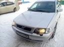 Авто Volvo S40, , 2004 года выпуска, цена 220 000 руб., Советский