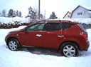 Авто Nissan Murano, , 2007 года выпуска, цена 610 000 руб., Сургут
