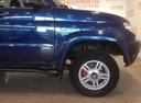 Подержанный УАЗ Patriot, синий, 2012 года выпуска, цена 467 000 руб. в Воронежской области, автосалон БОРАВТО на Остужева