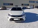 Авто Toyota Camry, , 2015 года выпуска, цена 1 430 000 руб., Югорск