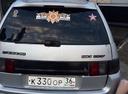 Подержанный ВАЗ (Lada) 2111, серебряный , цена 140 000 руб. в Воронежской области, среднее состояние