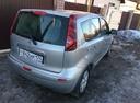 Подержанный Nissan Note, серебряный , цена 380 000 руб. в Челябинской области, отличное состояние