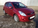 Авто Hyundai i20, , 2010 года выпуска, цена 332 000 руб., Челябинск