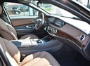 Новый Mercedes-Benz S-Класс, черный матовый, 2016 года выпуска, цена 6 525 686 руб. в автосалоне