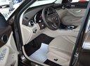 Новый Mercedes-Benz GLC-Класс, коричневый металлик, 2016 года выпуска, цена 3 050 000 руб. в автосалоне