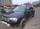 Авто Renault Duster, , 2013 года выпуска, цена 650 000 руб., Кострома