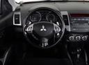 Подержанный Mitsubishi Outlander, красный, 2010 года выпуска, цена 745 000 руб. в Иваново, автосалон АвтоГрад Нормандия