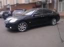 Подержанный Infiniti M-Series, черный , цена 1 000 000 руб. в Челябинской области, отличное состояние