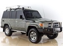 Toyota Land Cruiser' 2012