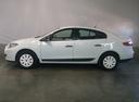 Подержанный Renault Fluence, белый, 2012 года выпуска, цена 439 000 руб. в Саратове, автосалон АвтоФорум 64