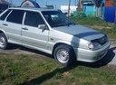 Авто ВАЗ (Lada) 2115, , 2005 года выпуска, цена 85 000 руб., Тюмень