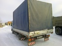 Подержанный Nissan Cabstar, синий , цена 650 000 руб. в ао. Ханты-Мансийском Автономном округе - Югре, хорошее состояние