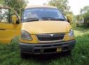 Подержанный ГАЗ Газель, желтый , цена 150 000 руб. в Иркутской области, отличное состояние