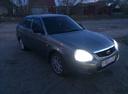 Авто ВАЗ (Lada) Priora, , 2010 года выпуска, цена 227 000 руб., Омск