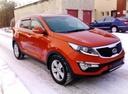 Авто Kia Sportage, , 2014 года выпуска, цена 960 000 руб., Ульяновск