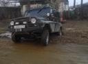 Подержанный УАЗ 469, зеленый , цена 190 000 руб. в Челябинской области, хорошее состояние