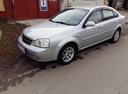 Авто Chevrolet Lacetti, , 2007 года выпуска, цена 310 000 руб., Симферополь