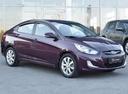 Hyundai Solaris' 2011 - 469 000 руб.