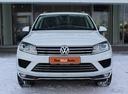 Подержанный Volkswagen Touareg, белый, 2015 года выпуска, цена 3 099 000 руб. в Екатеринбурге, автосалон Автобан-Запад