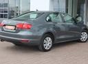 Подержанный Volkswagen Jetta, серый, 2011 года выпуска, цена 499 000 руб. в Екатеринбурге, автосалон Автобан-Запад