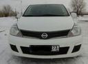 Авто Nissan Tiida, , 2013 года выпуска, цена 540 000 руб., Ульяновск