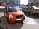 Авто Kia Picanto, , 2007 года выпуска, цена 185 000 руб., Челябинск