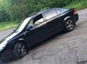 Подержанный Opel Astra, черный , цена 495 000 руб. в Кемеровской области, отличное состояние