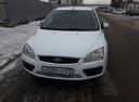 Подержанный Ford Focus, белый , цена 250 000 руб. в республике Татарстане, хорошее состояние